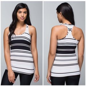 Lululemon | Cool Racerback Luzon Light Groovy 6